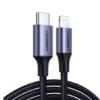 USB-C naar Lightning kabel MFi