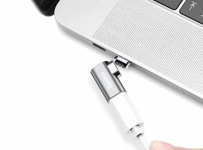 MagSafe en USB-C, nu te koop!