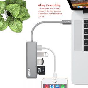 Apple USB Hub Station