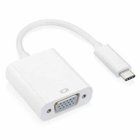 Nieuwe-USB-3-1-Type-C-Naar-VGA-Adapter-Kabel-USB-C-Om-Vrouwelijke-VGA-1080_White