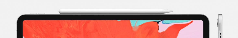 iPad Pro USB-C Adapters