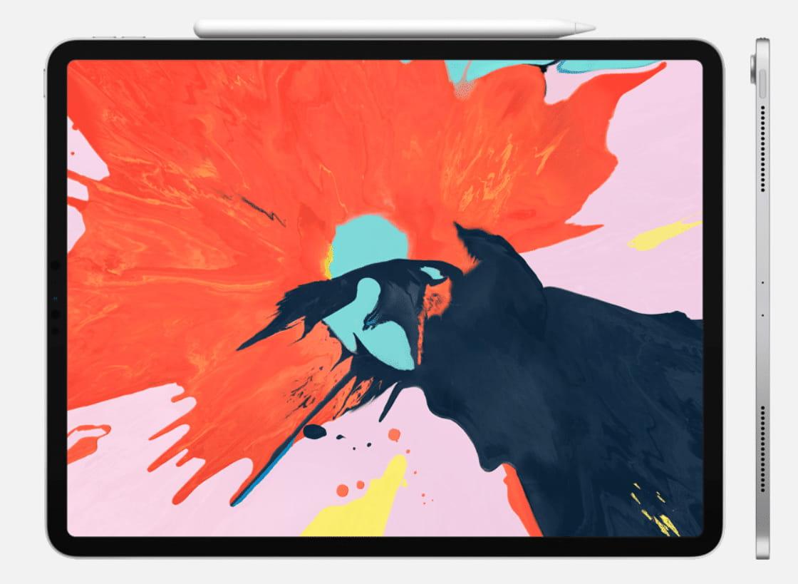 Wat kan ik aansluiten op de nieuw iPad Pro met USB-C?