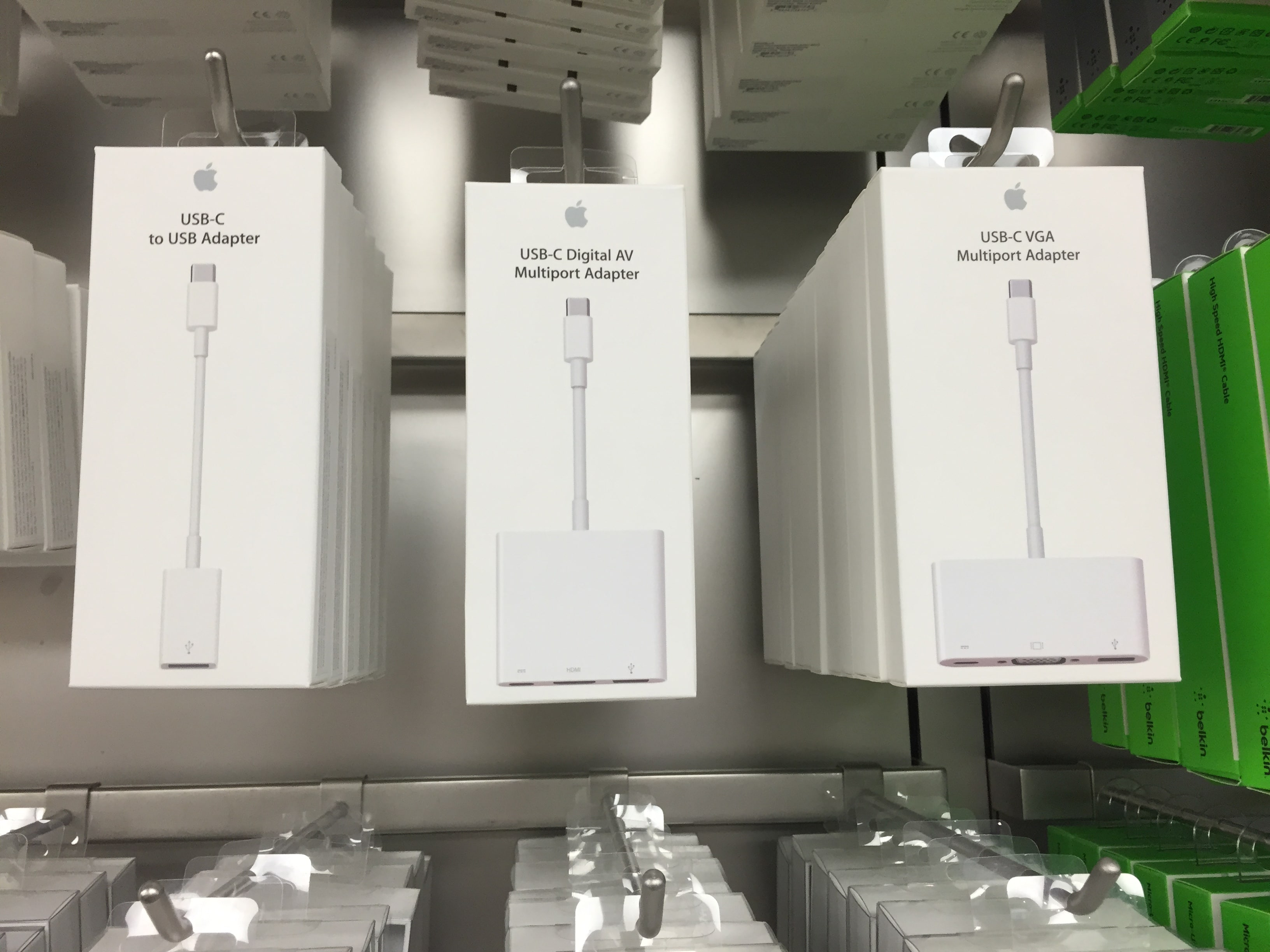 Apple USB-C Adapter – Goedkopere Alternatieven