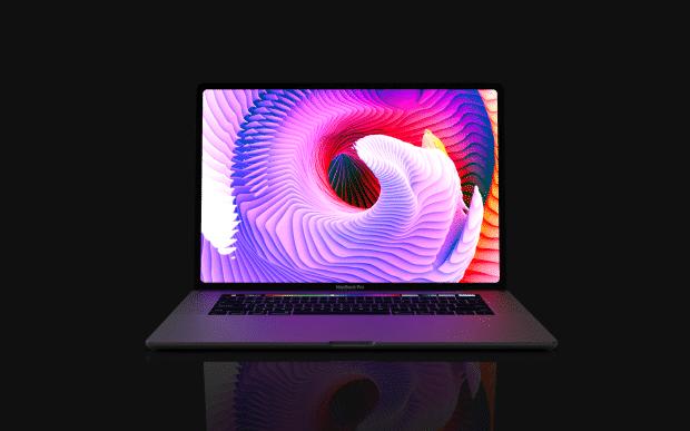 De nieuwe MacBook 16 inch heeft maarliefst zes (!) Thunderbolt 3 poorten
