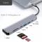 7-in-1 USB-C hub