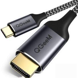USB-C naar HDMI kabel 1.80m