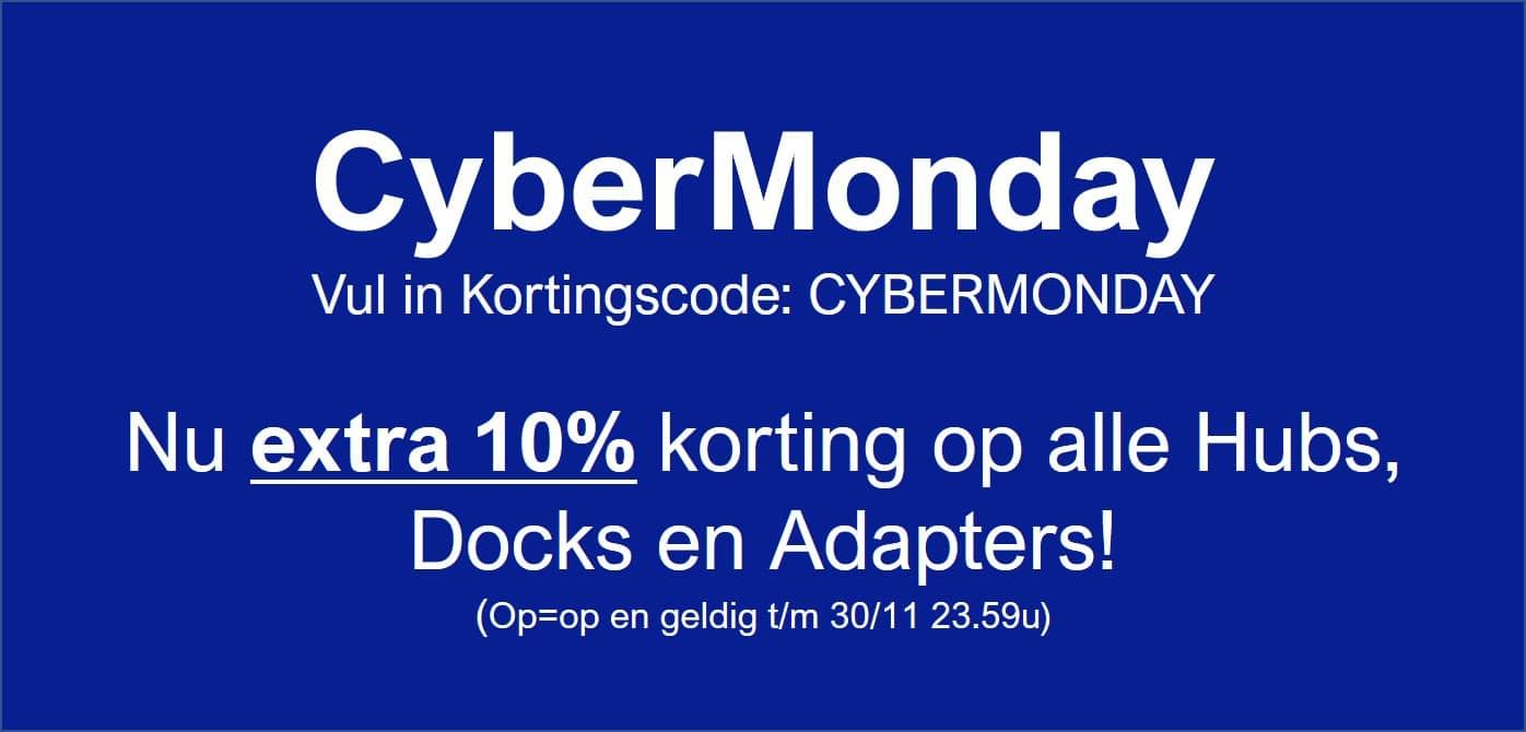 USB-C Cybermonday