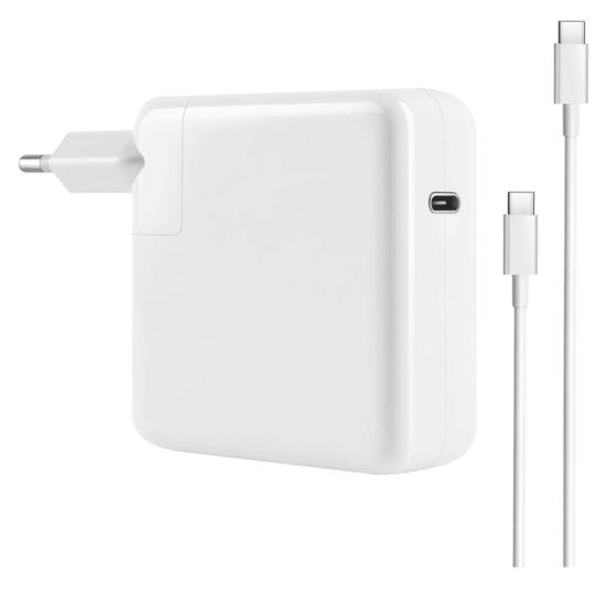 USB-C oplader 30W
