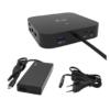 i-tec USB-C Thunderbolt 3 Universal Compact docking station 65W 2