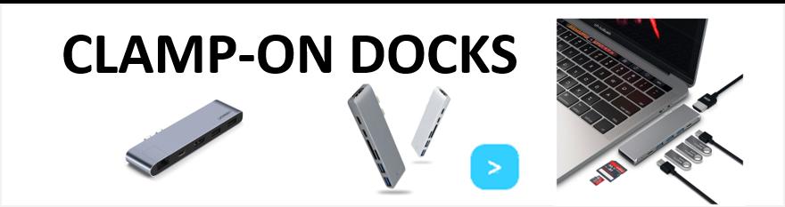 MacBook Docks
