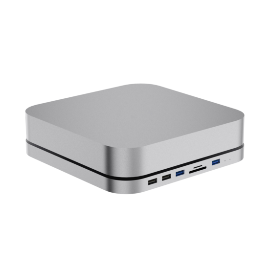 Mac Mini Hub docking station