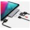 USB-C Ipad Pro tablet adapter